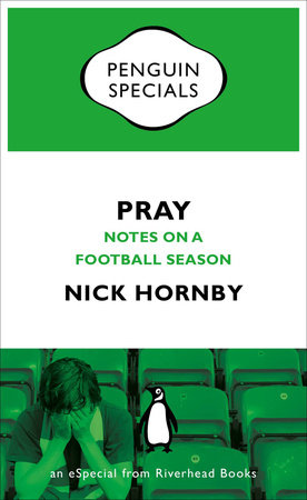 Pray by Nick Hornby
