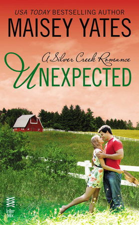 Unexpected by Maisey Yates