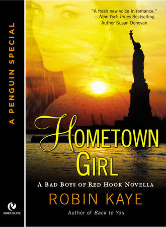 Hometown Girl by Robin Kaye