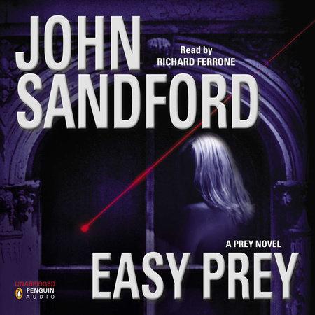 Easy Prey by John Sandford