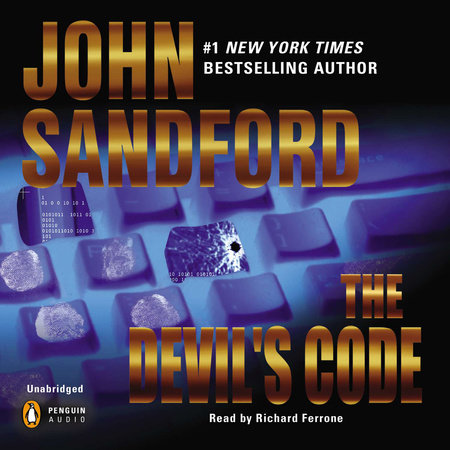 The Devil's Code by John Sandford