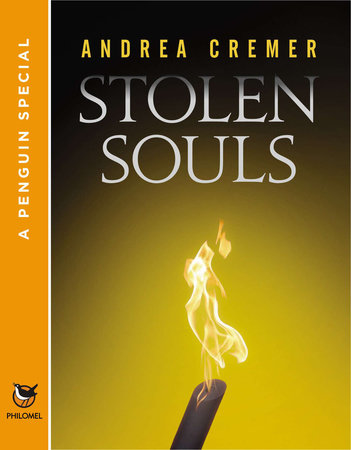 Stolen Souls by Andrea Cremer