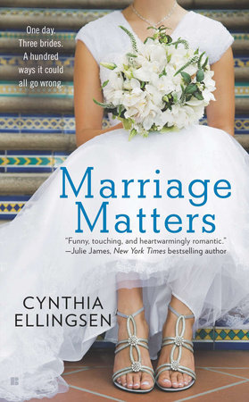 Marriage Matters by Cynthia Ellingsen
