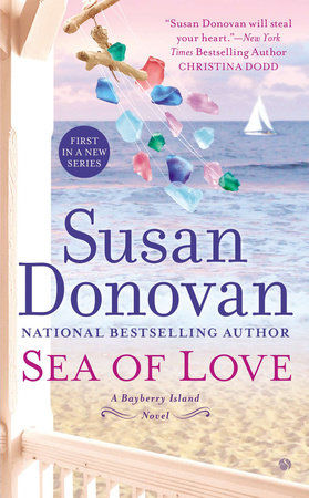 Sea of Love by Susan Donovan