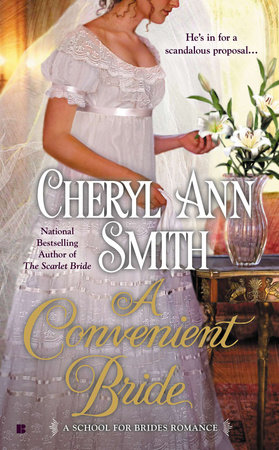 A Convenient Bride by Cheryl Ann Smith