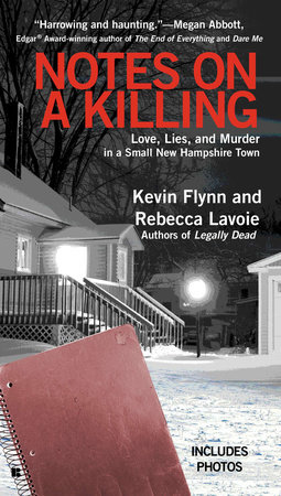 Notes on a Killing by Kevin Flynn and Rebecca Lavoie