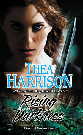 Rising Darkness by Thea Harrison