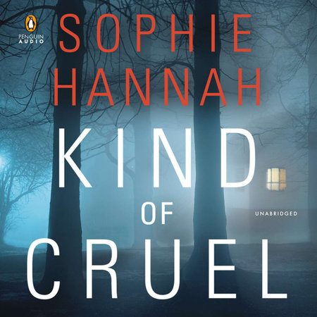 Kind of Cruel Free Preview by Sophie Hannah