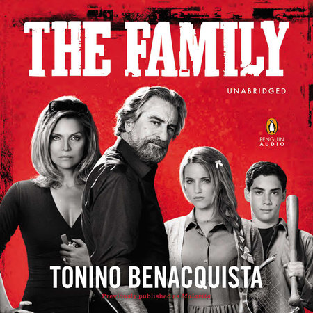 The Family by Tonino Benacquista