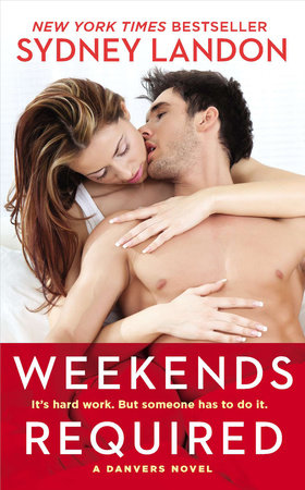 Weekends Required by Sydney Landon