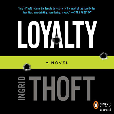 Loyalty Free Preview by Ingrid Thoft