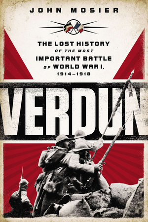 Verdun by John Mosier