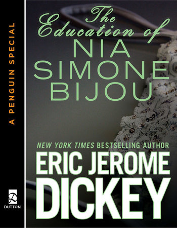 The Education of Nia Simone Bijou by Eric Jerome Dickey