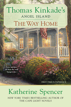 The Way Home by Katherine Spencer