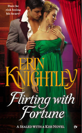 Flirting With Fortune by Erin Knightley