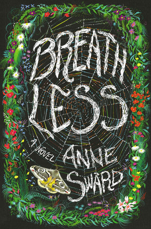 Breathless by Anne Swärd