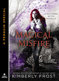 Magical Misfire (Novella)
