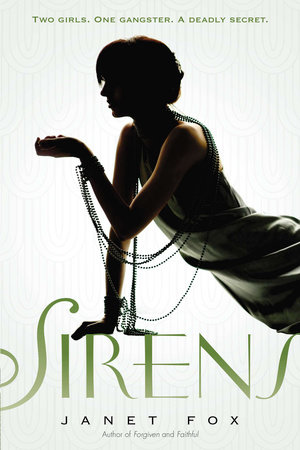 Sirens by Janet Fox
