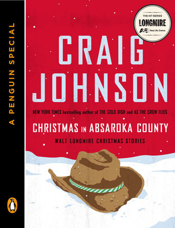 Christmas in Absaroka County by Craig Johnson