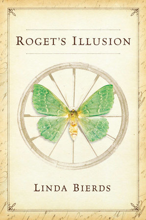 Roget's Illusion by Linda Bierds