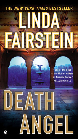 Death Angel by Linda Fairstein