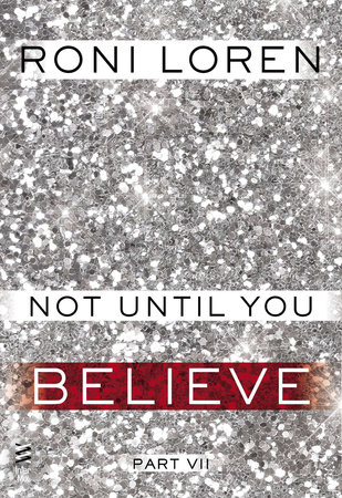 Not Until You Part VII