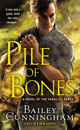 Pile of Bones by Bailey Cunningham