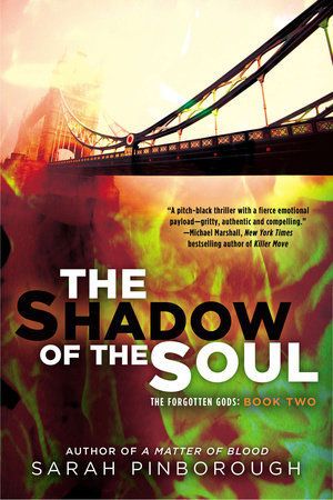 The Shadow of the Soul by Sarah Pinborough