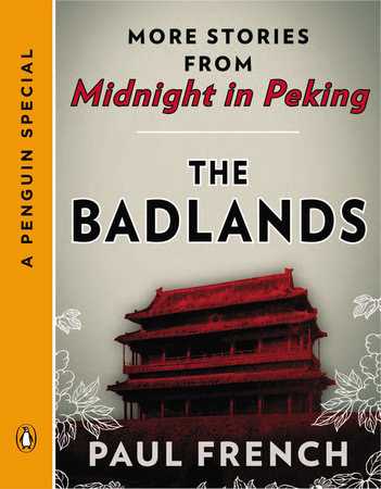 The Badlands by Paul French