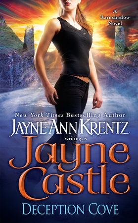 Deception Cove by Jayne Castle