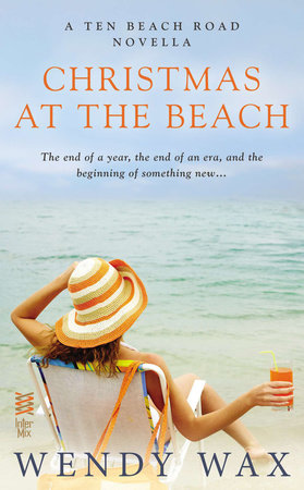 Christmas at the Beach (Novella) by Wendy Wax