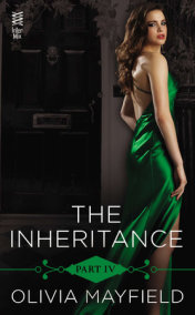 The Inheritance Part IV