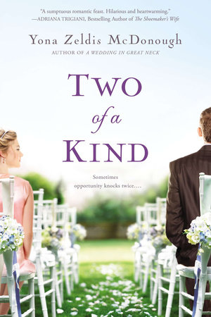 Two of a Kind by Yona Zeldis McDonough