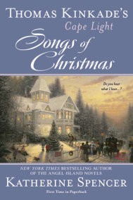 Thomas Kinkade's Cape Light: Songs of Christmas