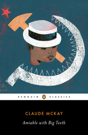 Amiable with Big Teeth by Claude McKay