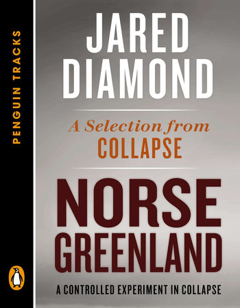 Norse Greenland by Jared Diamond