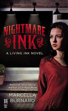 Nightmare Ink