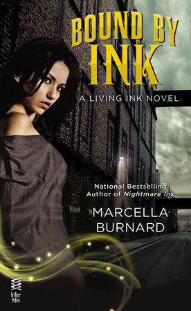 Bound by Ink by Marcella Burnard