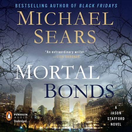 Mortal Bonds Free Preview by Michael Sears