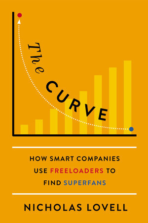 The Curve by Nicholas Lovell