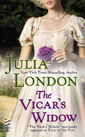 The Vicar's Widow