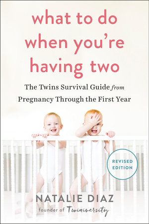 What to Do When You're Having Two by Natalie Diaz