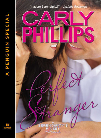 Perfect Stranger (Novella)