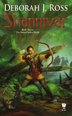 Shannivar by Deborah J. Ross