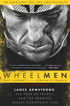 Wheelmen by Reed Albergotti and Vanessa O'Connell