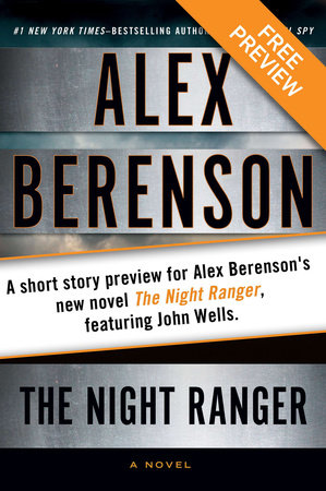 The Kidnapping Free Short Story Preview by Alex Berenson