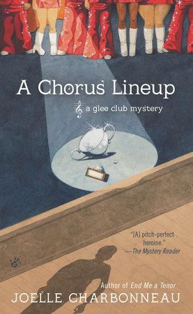 A Chorus Lineup by Joelle Charbonneau