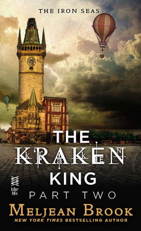 The Kraken King Part II