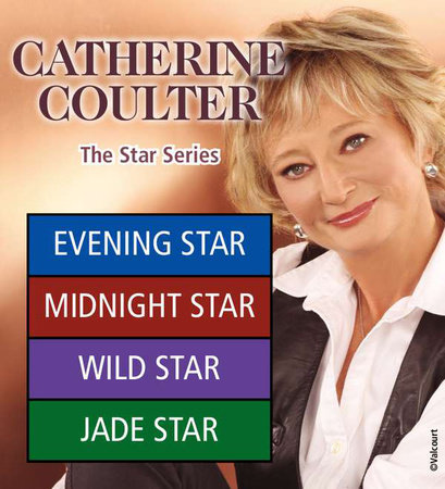 Catherine Coulter: The Star Series by Catherine Coulter