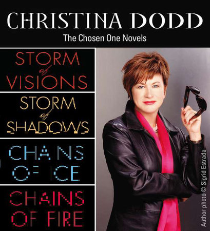 Christina Dodd: The Chosen One Novels by Christina Dodd